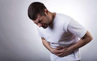 Симптомы и методы лечения острого и хронического холецистопанкреатита