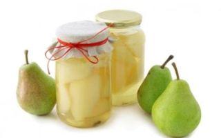 Употребление груш при панкреатите: можно или нет?