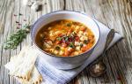 Какие супы можно кушать при сахарном диабете 1 и 2 типа (с рецептами)