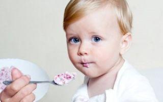 Увеличенная поджелудочная железа у ребенка