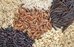 Можно ли диабетикам рис?