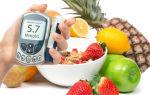 Стол 9 при сахарном диабете меню на неделю, рецепты