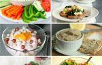 Правильные перекусы для диабетиков
