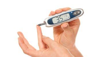 Синдром горящего рта при сахарном диабете: симптомы, современный алгоритм лечения