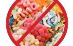 Питание и рацион при повышенном сахаре в крови