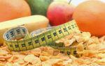 Гликемический индекс фруктов и ягод