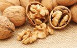 Какие орехи можно есть при сахарном диабете 2 типа