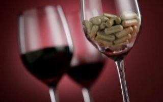 Можно ли совмещать прием ферментного препарата Креон с алкоголем?