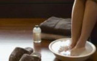 Онемение пальцев ног и стопы при сахарном диабете