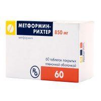 Таблетки для понижения сахара в крови