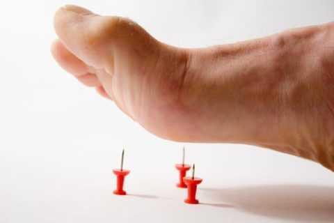 Ампутация: сахарный диабет приводит к тяжелым последствиям