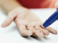 Показание при сахарном диабете