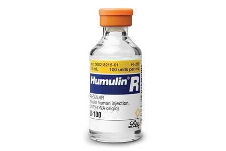 Инструкция по применению для инсулина Хумулин НПХ и М3: стоимость лекарства и отзывы