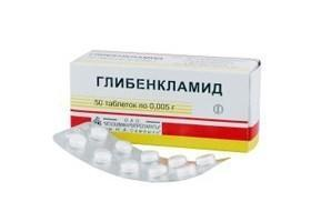 Манинил, Диабетон, Глидиаб, Глюренорм, Амарил, Глюкофаж и другие лекарства от диабета