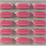 Берлитион в таблетках и ампулах лекарство от диабета