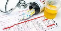 Ацетон в моче при сахарном диабете как вывести