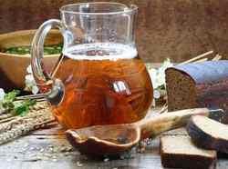 Как пить квас при сахарном диабете рецепты приготовления