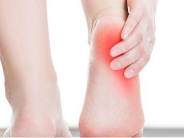 Осложнения на ноги при сахарном диабете