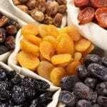 Рецепты компота из сухофруктов для диабетиков
