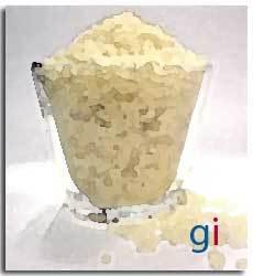 Гликемический индекс риса рассматриваем все виды