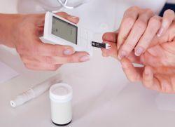 Норма сахара при сахарном диабете 2 типа