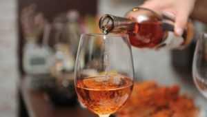 Гликемический индекс алкогольных напитков