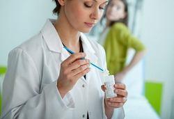 Лечение молочницы при сахарном диабете