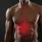 Болевые симптомы при панкреатите