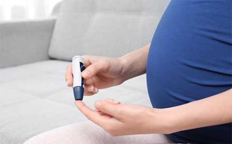 Гестационный сахарный диабет: лечение и возможные последствия