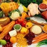 Меню для диабетика 1 типа на каждый день с рецептами: список блюд