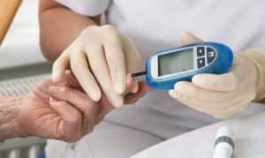 Народные средства от диабета