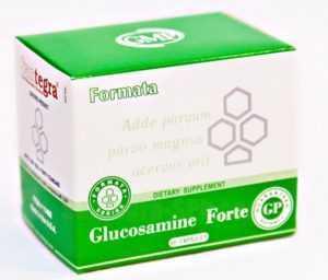 Глюкозамин влияние на сахара в крови и особенности употребления