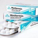 Чем можно заменить Метформин
