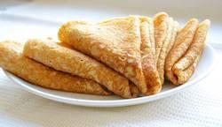 Рецепты оладьев при сахарном диабете