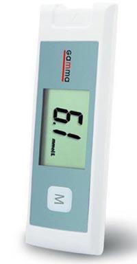 Приборы для измерения сахара в крови
