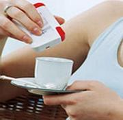 Заменители сахара при сахарном диабете