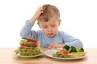 Чем кормить ребенка с сахарным диабетом