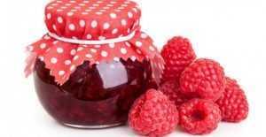 Малина при сахарном диабете вкусно и можно