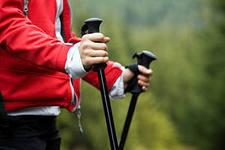 Эффективна ли скандинавская ходьба с палками при сахарном диабете 2 типа