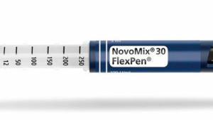 Инсулин Новомикс как его применять при диабете