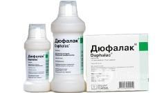 Применение Дюфалак при диабете инструкция, побочные эффекты