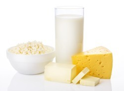 Перечень продуктов содержащих йод для щитовидной железы