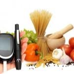 Диета при диабете 2 типа и ожирении