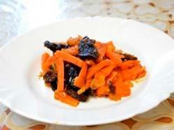 Употребления моркови при панкреатите: вид разрешенных блюд и рецепты