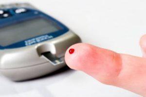 Норма сахара в крови после приема пищи