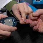 Сахар в крови от 16 до 16,9 ммоль/л что это значит