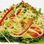 7 вкуснейших салатов на Новый Год при панкреатите