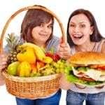Питание и меню для снижения сахара в крови