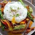 Завтрак для диабетика: 14 комбинаций из разрешённых продуктов