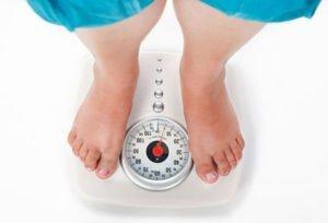 Причины похудения и потери веса при диабете
